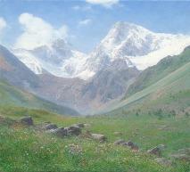 Saidov Aydemir-maher Art Gallery30
