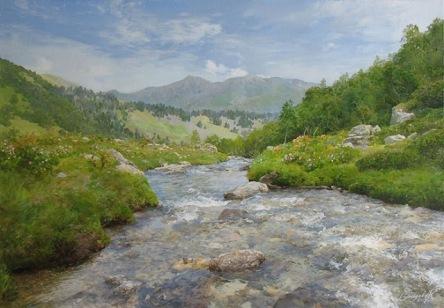 Saidov Aydemir-maher Art Gallery33
